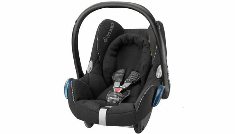 maxi cosi cabriofix review preparents. Black Bedroom Furniture Sets. Home Design Ideas